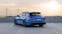 Audi RS6 Performance Nogaro: con ABT ha 700 CV - Immagine: 12