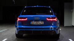 Audi RS6 Performance Nogaro: con ABT ha 700 CV - Immagine: 13