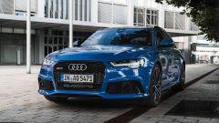 Audi RS6 Performance Nogaro: con ABT ha 700 CV - Immagine: 1