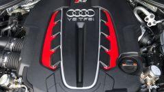 Audi RS7 Sportback - Immagine: 63