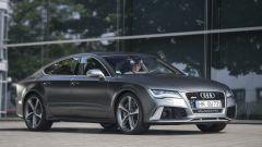 Audi RS7 Sportback - Immagine: 49