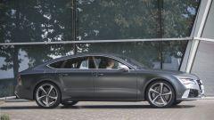 Audi RS7 Sportback - Immagine: 44