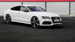 Audi RS7 Sportback - Immagine: 33