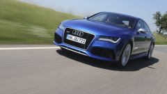 Audi RS7 Sportback - Immagine: 1