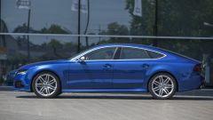 Audi RS7 Sportback - Immagine: 10