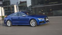 Audi RS7 Sportback - Immagine: 14