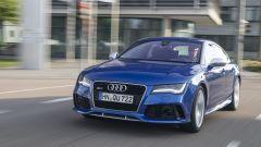 Audi RS7 Sportback - Immagine: 15