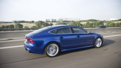Audi RS7 Sportback - Immagine: 16