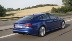 Audi RS7 Sportback - Immagine: 18