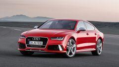 Audi RS7 e S7 2015 - Immagine: 5