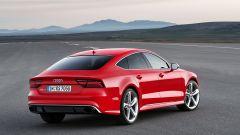 Audi RS7 e S7 2015 - Immagine: 6