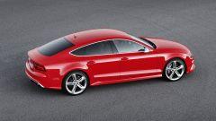 Audi RS7 e S7 2015 - Immagine: 7