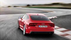 Audi RS7 e S7 2015 - Immagine: 8