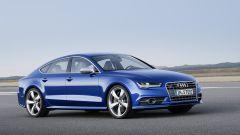 Audi RS7 e S7 2015 - Immagine: 13