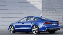 Audi RS7 e S7 2015 - Immagine: 12