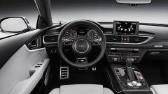 Audi RS7 e S7 2015 - Immagine: 2