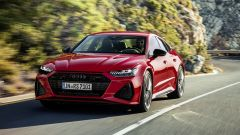 Audi RS7 Sportback 2020, anteprima a Francoforte