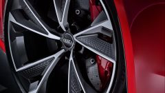 Audi RS7 Sportback 2020, cerchi in lega