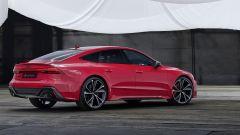 Audi RS7 Sportback 2020, in Italia da autunno