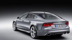 Audi RS7 Sportback - Immagine: 4