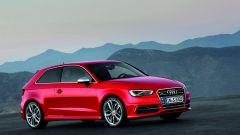 Audi S3 2013, c'è anche un video - Immagine: 3