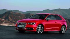 Audi S3 2013, c'è anche un video - Immagine: 5