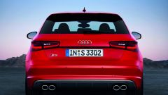 Audi S3 2013, c'è anche un video - Immagine: 9