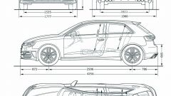 Audi S3 2013, c'è anche un video - Immagine: 18