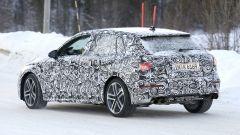 Audi S3 2020, le foto spia