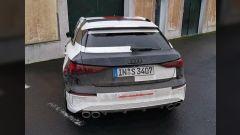 Audi S3 Sportback posteriore