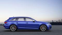 Audi S4 2016: la Avant al Salone di Ginevra  - Immagine: 4