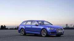 Audi S4 2016: la Avant al Salone di Ginevra  - Immagine: 5