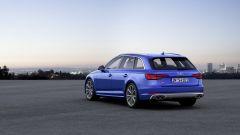 Audi S4 2016: la Avant al Salone di Ginevra  - Immagine: 6