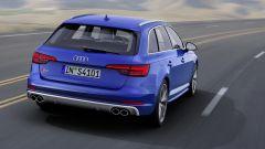 Audi S4 2016: la Avant al Salone di Ginevra  - Immagine: 1