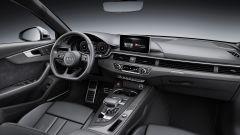 Audi S4 e S4 Avant 2016 - Immagine: 15