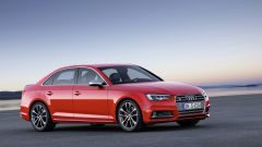 Audi S4 e S4 Avant 2016 - Immagine: 9