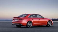 Audi S4 e S4 Avant 2016 - Immagine: 13