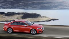 Audi S4 e S4 Avant 2016 - Immagine: 4