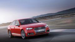 Audi S4 e S4 Avant 2016 - Immagine: 5