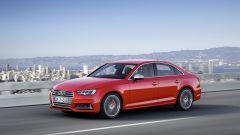 Audi S4 e S4 Avant 2016 - Immagine: 6