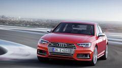 Audi S4 e S4 Avant 2016 - Immagine: 3