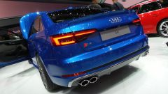 Audi S4 e S4 Avant 2016 - Immagine: 1