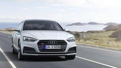 Audi S5 TDI Coupé e Sportback, la super A5 passa al diesel - Immagine: 3
