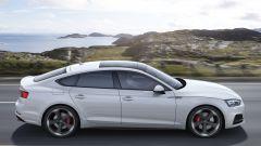 Audi S5 TDI Coupé e Sportback, la super A5 passa al diesel - Immagine: 4