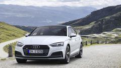 Audi S5 TDI Coupé e Sportback, la super A5 passa al diesel - Immagine: 6