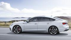 Audi S5 TDI Coupé e Sportback, la super A5 passa al diesel - Immagine: 7