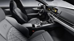 Audi S5 TDI Coupé e Sportback, la super A5 passa al diesel - Immagine: 9