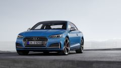 Audi S5 TDI Coupé e Sportback, la super A5 passa al diesel - Immagine: 11