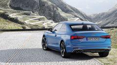 Audi S5 TDI Coupé e Sportback, la super A5 passa al diesel - Immagine: 12