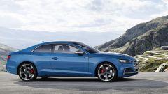 Audi S5 TDI Coupé e Sportback, la super A5 passa al diesel - Immagine: 13